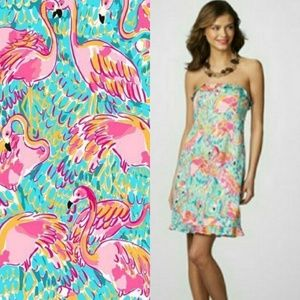 Lilly Pulitzer | Peel and Eat Franco Dress